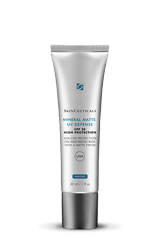 Mineral Matte UV Defense SPF 30